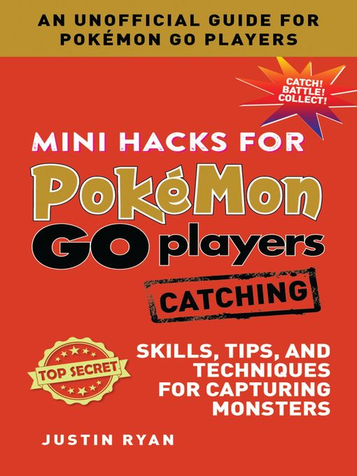 Cover Image For Mini Hacks For Pok 233 Mon Go Players