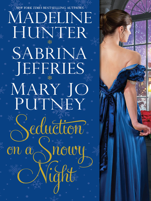 Title details for Seduction on a Snowy Night by Mary Jo Putney - Wait list