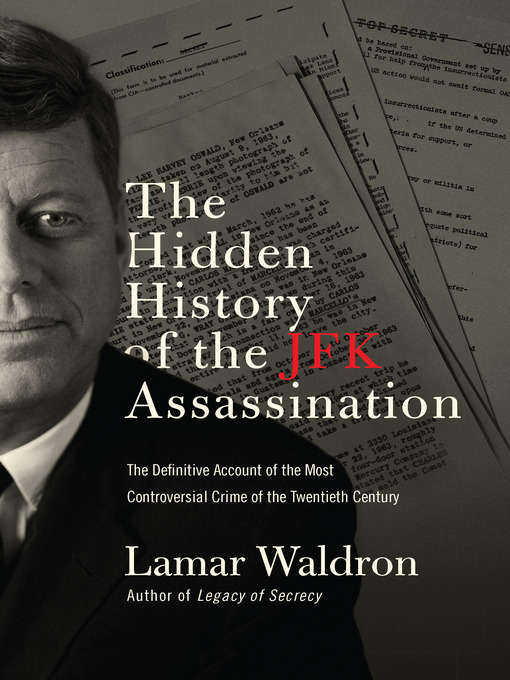 a history of the jfk assassination Friday (nov 22) marks the 50th anniversary of john f kennedy's assassination that death stunned the world and caused an outpouring of public grief unprecedented in modern united states history.