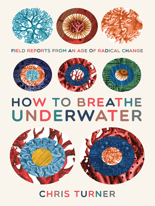 Title details for How to Breathe Underwater by Chris Turner - Available