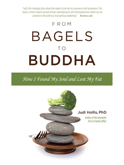 Cover image for From Bagels to Buddha