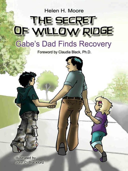 Cover of The Secret of Willow Ridge