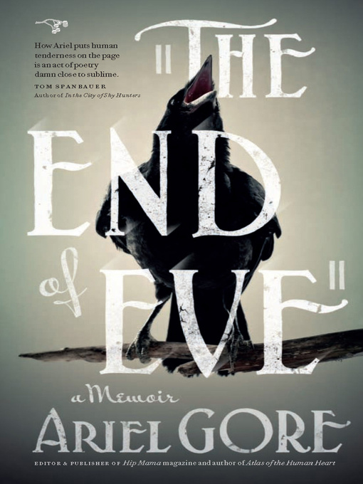 Title details for The End of Eve by Ariel - Available
