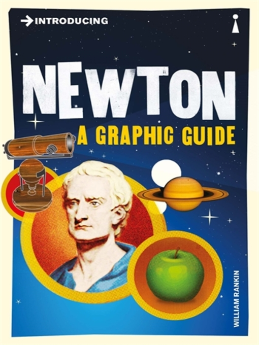Cover of Introducing Newton