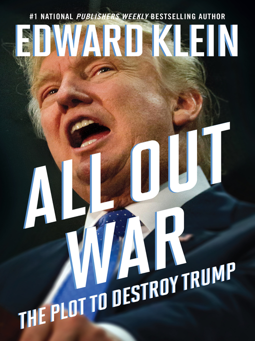 Title details for All Out War by Edward Klein - Available