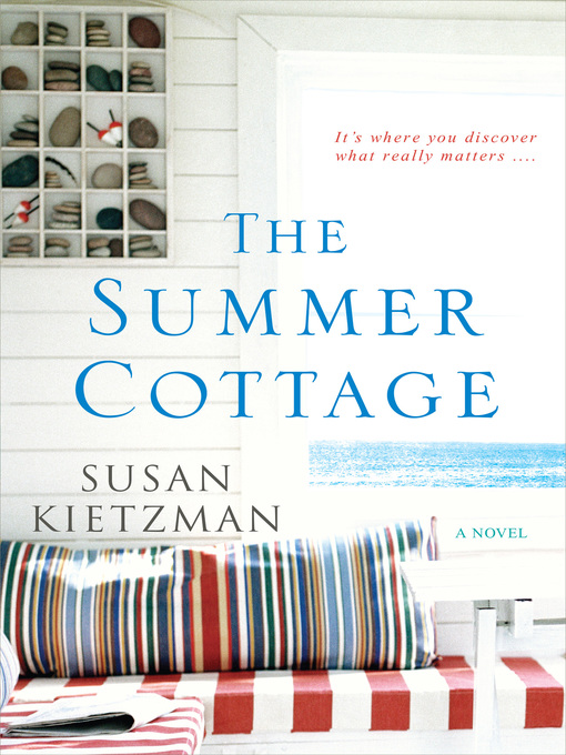Title details for The Summer Cottage by Susan Kietzman - Available