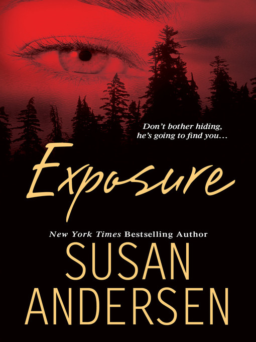Cover image for Exposure