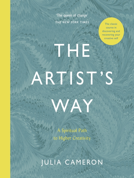 Title details for The Artist's Way by Julia Cameron - Available