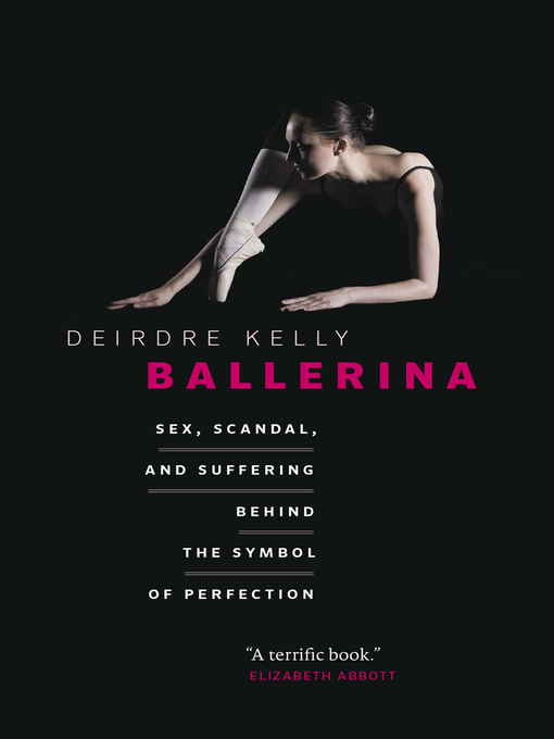Title details for Ballerina by Deirdre  Kelly - Available