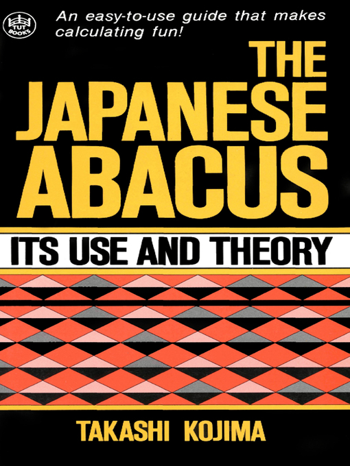 the japanese abacus its use and theory pdf