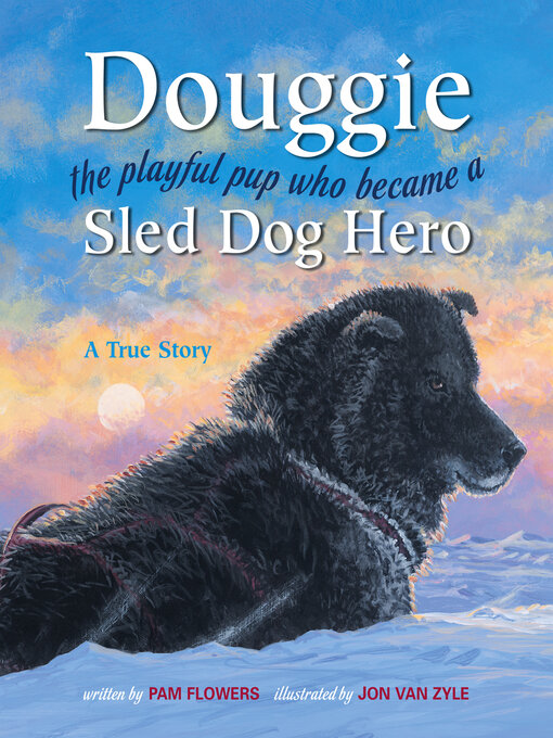 Title details for Douggie by Pam Flowers - Wait list