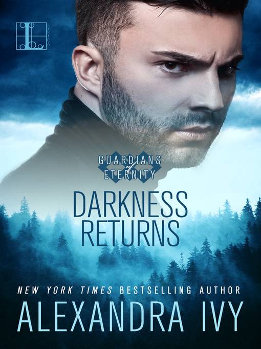 Cover of Darkness Returns