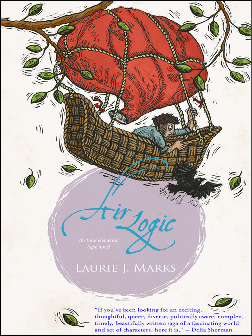 Cover of Air Logic