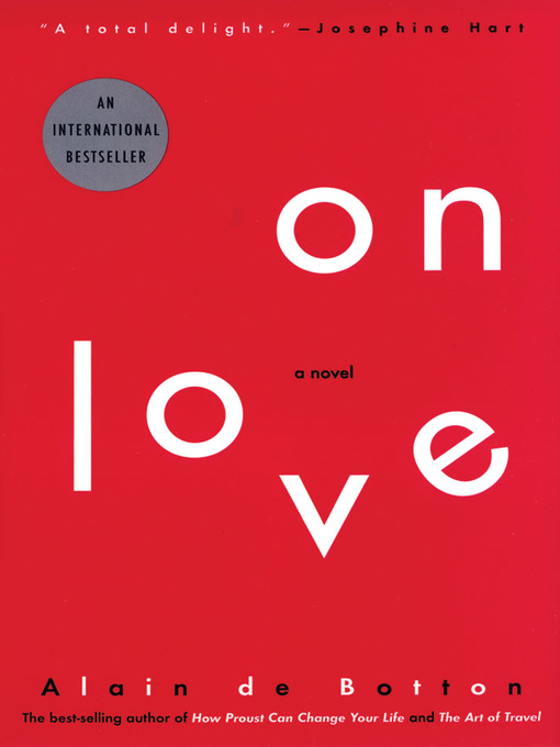 Cover of On Love