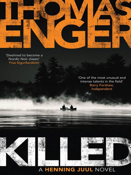 Title details for Killed by Thomas Enger - Wait list
