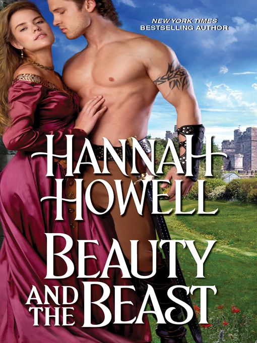 Title details for Beauty and the Beast by Hannah Howell - Available