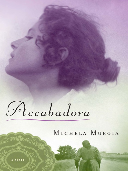 Title details for Accabadora by Michela Murgia - Available