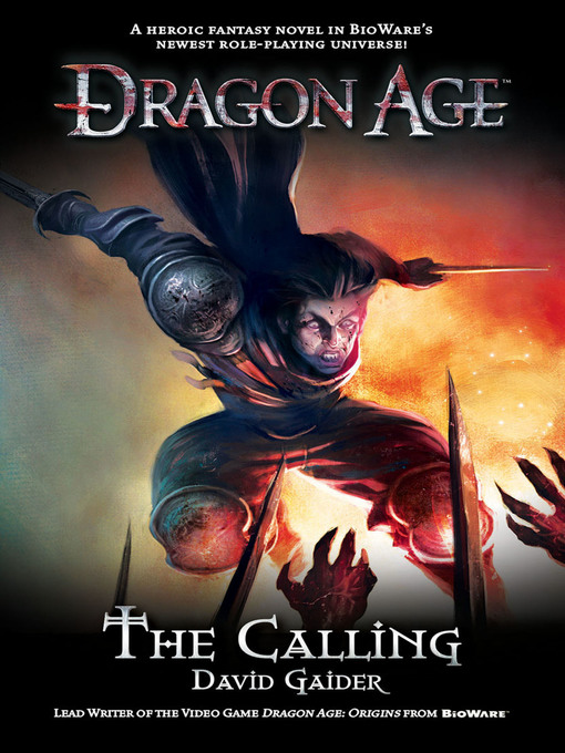 Title details for The Calling by David Gaider - Available