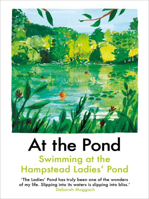 Title details for At the Pond by Ava Wong Davies - Wait list