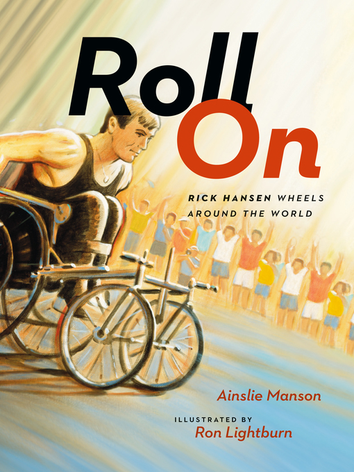 Cover of Roll On