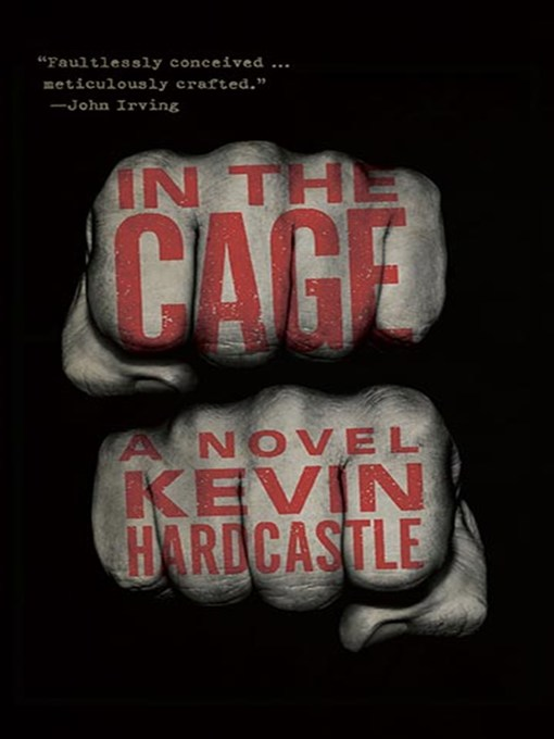 Cover of In the Cage