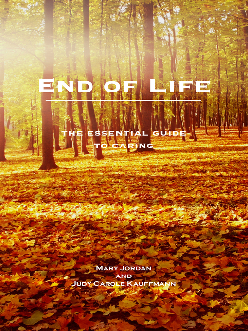 the essential guide to life after bereavement jordan mary kauffmann judy carole