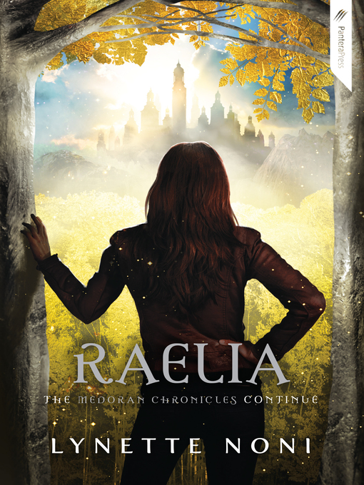 Title details for Raelia by Lynette Noni - Available