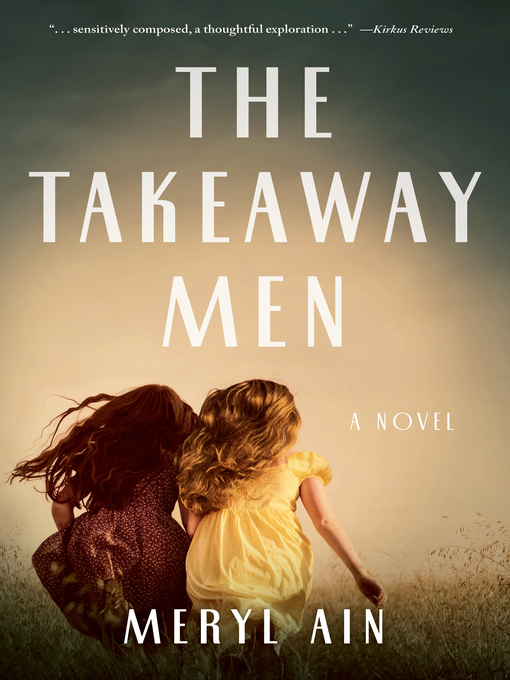 Cover image for The Takeaway Men