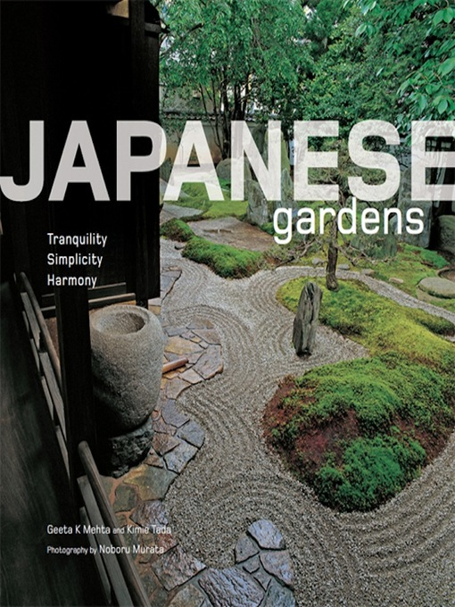 Title details for Japanese Gardens by Geeta K. Mehta - Available