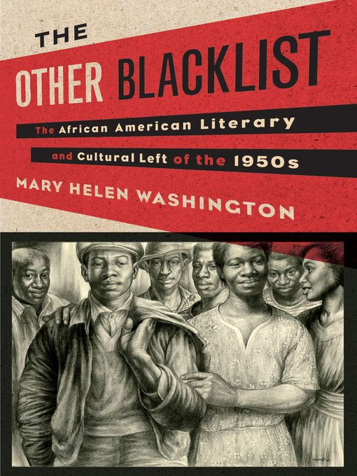 Title details for The Other Blacklist by Mary Helen Washington - Available