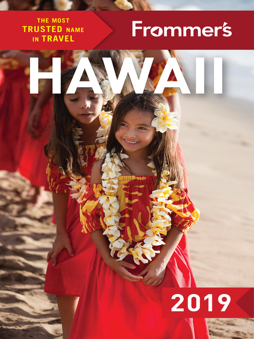 Title details for Frommer's Hawaii 2019 by Martha Cheng - Wait list