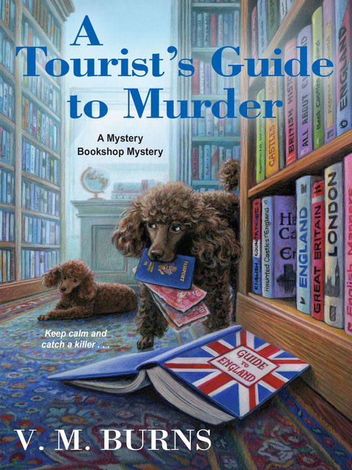 A Tourist's Guide to Murder
