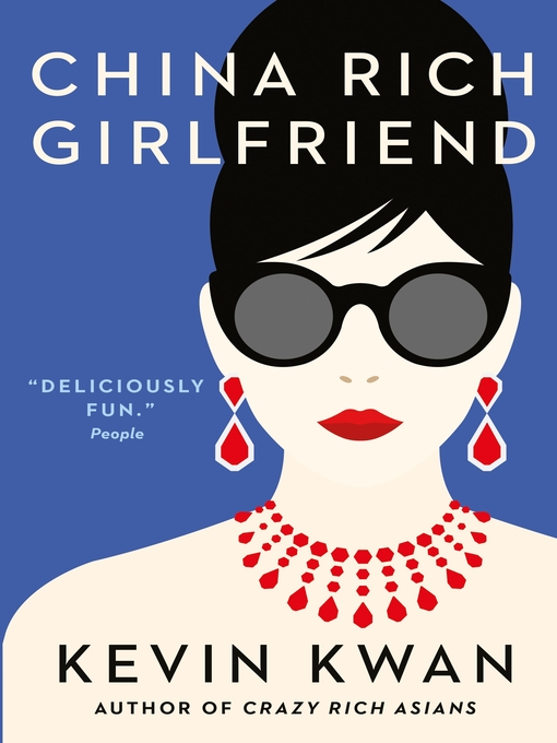תמונה של  China Rich Girlfriend
