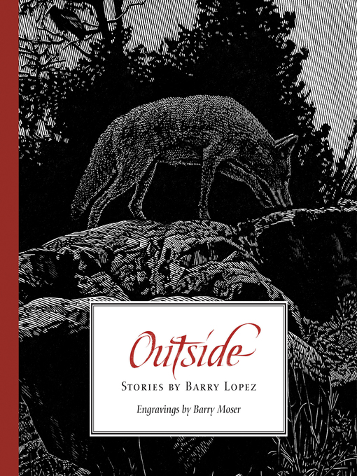 Title details for Outside by Barry - Wait list