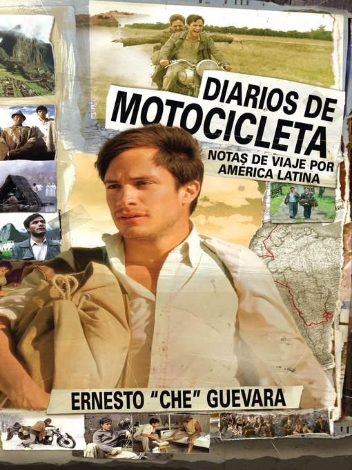 Title details for Diarios De Motocicleta by Ernesto Che Guevara - Available