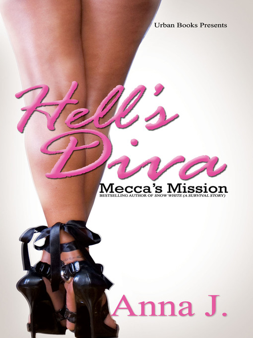 Title details for : Mecca's Mission by Anna J. - Available
