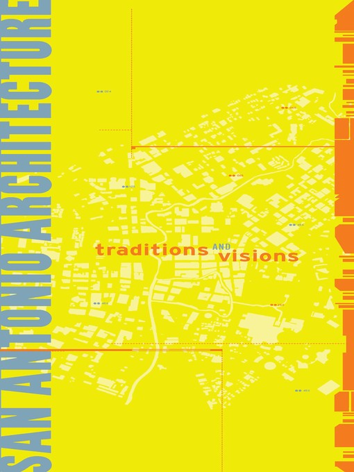 Title details for San Antonio Architecture by Boone Powell - Available
