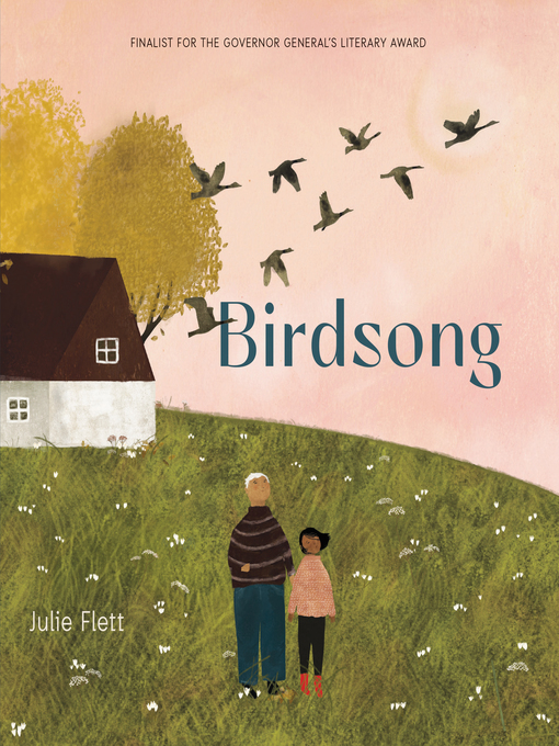 Cover image for book: Birdsong