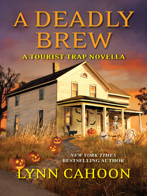 Title details for A Deadly Brew by Lynn Cahoon - Available