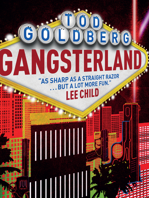 Title details for Gangsterland by Tod Goldberg - Available