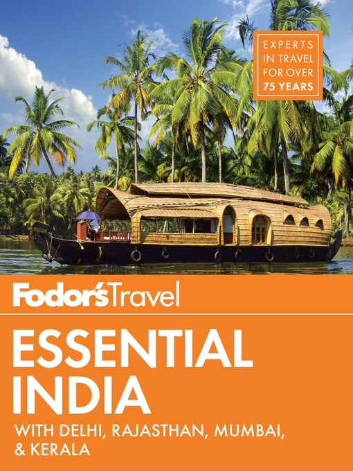 Title details for Fodor's Essential India by Fodor's Travel Guides - Available