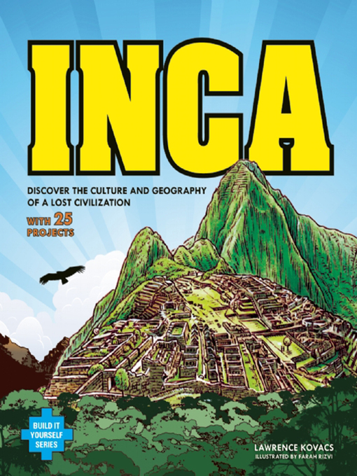 Title details for Inca by Lawrence Kovacs - Available