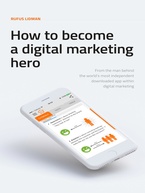 Title details for How to Become a Digital Marketing Hero by Rufus Lidman - Available