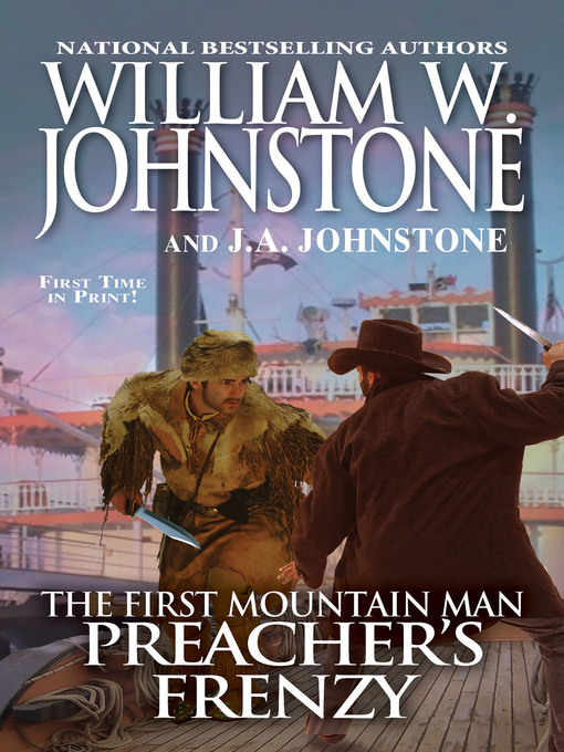 Title details for Preacher's Frenzy by William W. Johnstone - Wait list