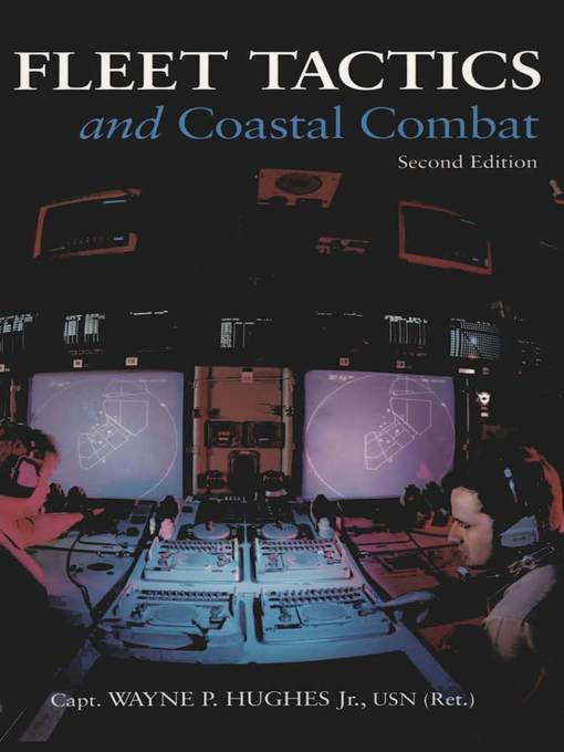 Cover of Fleet Tactics and Coastal Combat