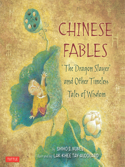 Title details for Chinese Fables by Shiho S. Nunes - Available
