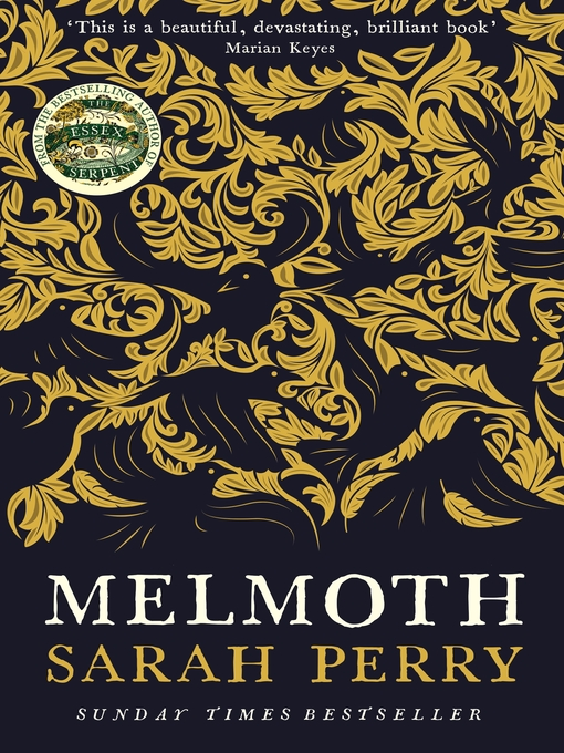 Title details for Melmoth by Sarah Perry - Available