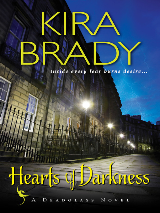 Cover of Hearts of Darkness