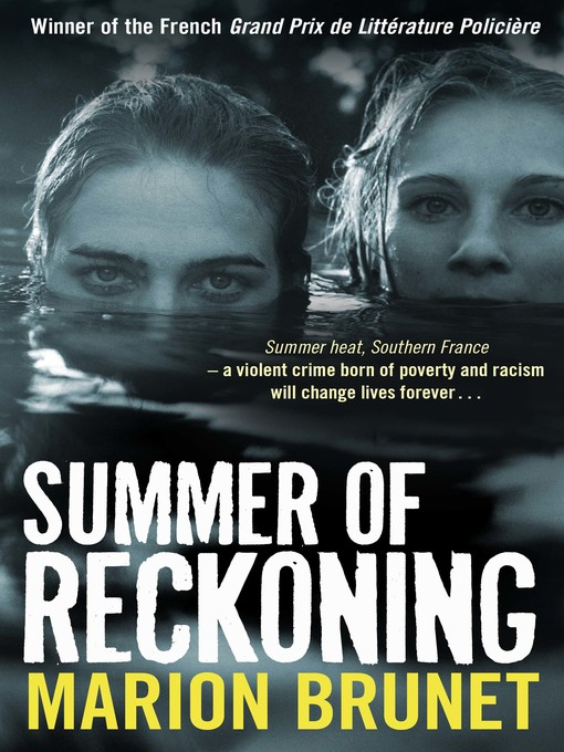 Title details for Summer of Reckoning by Marion Brunet - Available