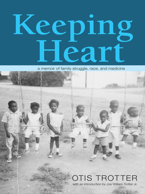 Title details for Keeping Heart by Otis  Trotter - Available